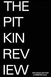 Pitkin Review Spring