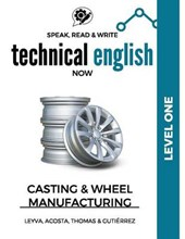 Speak, Read & Write Technical English Now