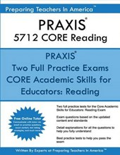 Praxis 5712 Core Reading