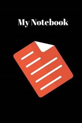 My Notebook | Kevian Samuels |