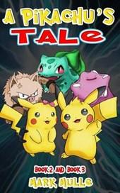 A Pikachu's Tale