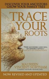 Trace Your Roots | Maureen Vincent-northam |