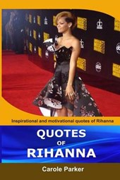 Quotes of Rihanna