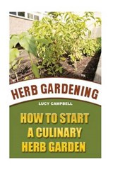 Herb Gardening | Lucy Campbell |