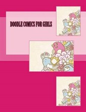 Doodle Comics for Girls