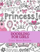 Doodling for Girls