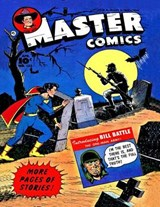 Master Comics | Publications, Fawcett ; Escamilla, Israel |