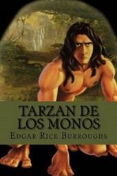 Tarzan de los monos/ Tarzan of the monkeys