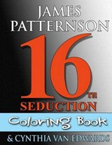 16th Seduction Coloring Book (Women's Murder Club Companion) | James Patternson |