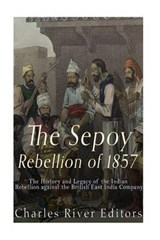 The Sepoy Rebellion of | auteur onbekend |