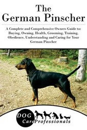 The German Pinscher