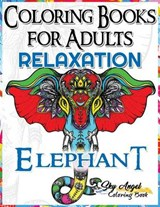 Elephant Coloring Books for Adults Relaxation |  |