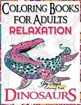 Coloring Books for Adults Relaxation | auteur onbekend |
