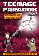 Teenage Paradox | Kevin Coulston |