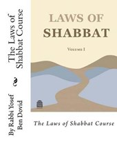 The Laws of Shabbat Course