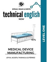 Speak, Read & Write Technical English Now | Jose Luis Leyva |