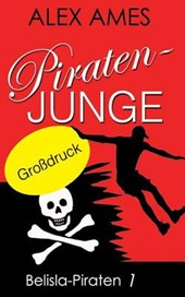Piratenjunge