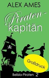 Piratenkapitan