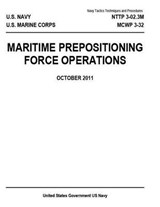 Navy Tactics Techniques and Procedures | auteur onbekend |