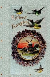 Your Notebook! Kindest Thoughts