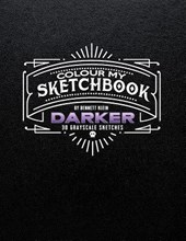 Colour My Sketchbook Darker