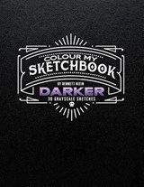 Colour My Sketchbook Darker | Bennett Klein |