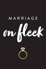 Marriage on Fleek Lined Journal |  |