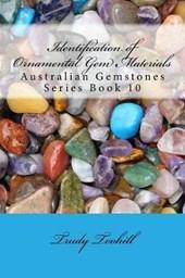 Identification of Ornamental Gem Materials