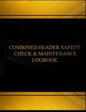 Atv & Ag Safety Check and Maintenance Logbook