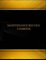 Maintenance Record Logbook | auteur onbekend |