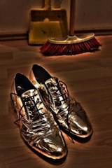 The Silver Shoes Journal | Cool Image |