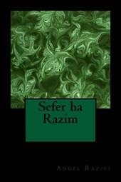 Sefer Ha Razim