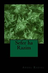 Sefer Ha Razim | Angel Raziel |