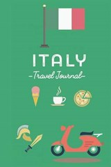 Italy Travel Journal |  |