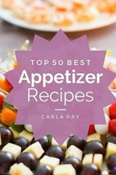 Top 50 Best Appetizer Recipes