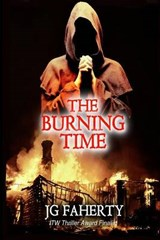 The Burning Time | J. G. Faherty |