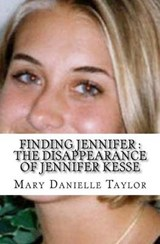 Finding Jennifer | Mary Danielle Taylor |