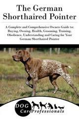 The German Shorthaired Pointer | auteur onbekend |