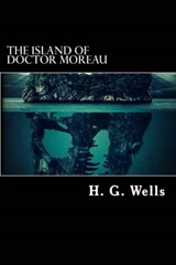 The Island of Doctor Moreau | H. G. Wells |
