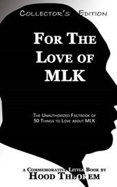 For the Love of Mlk