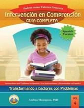 Comprehension Intervention Full Guide | Thompson, Andrea, Ph.d. ; Mcneil, Tovaun |