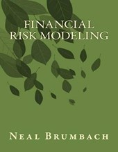 Financial Risk Modeling
