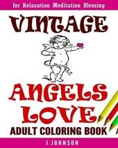 Vintage Angels Love