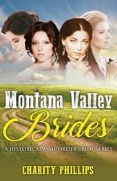 Montana Valley Brides