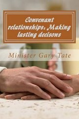 Convenant Relationships | Gary Tate |