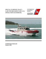 Special Purpose Craft-law Enforcement Spc-le Operator's Handbook |  |
