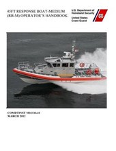 Special Purpose Craft - Shallow Water Spc-sw Operator's Handbook