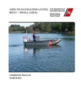 AIDS to Navigation Boat Small Ab - S | auteur onbekend |