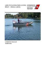 AIDS to Navigation Boat Small Ab - S