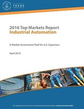 Top Markets Report Industrial Automation